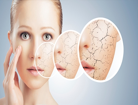 dehydrated-skin-vs-dry-skin